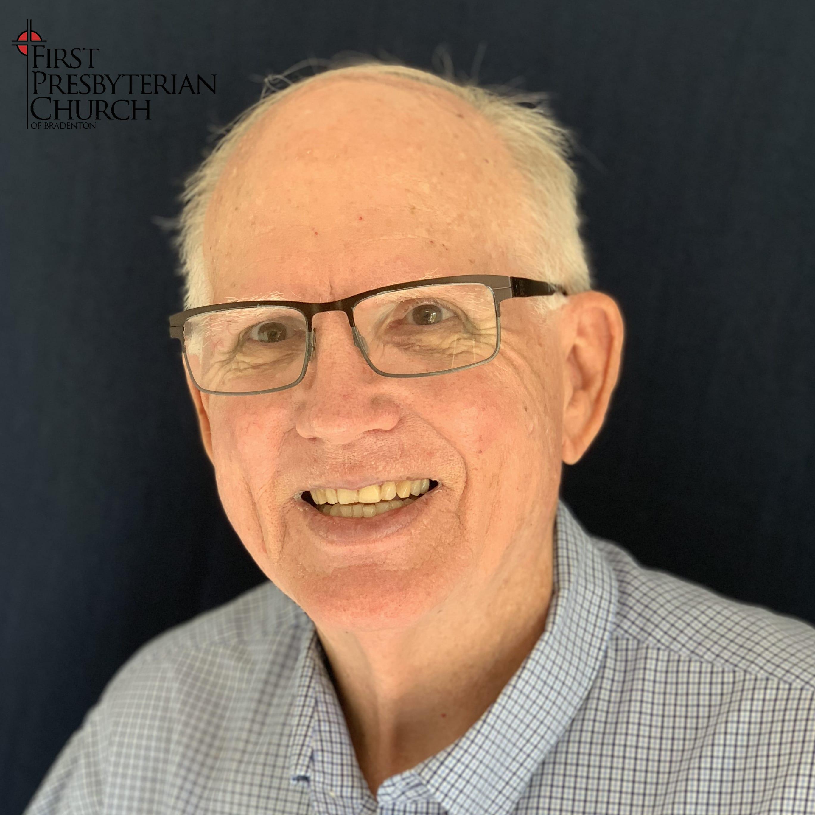 Rev. Dr. Lewis Trotter