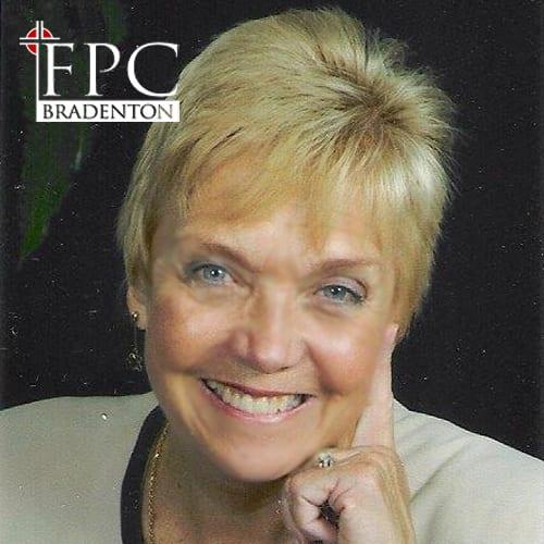 Ann Wolpers